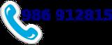 Más información en el teléfono 986912815